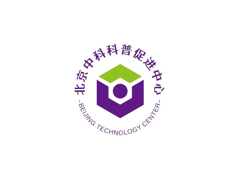 北京中科科普促进中心LOGO设计