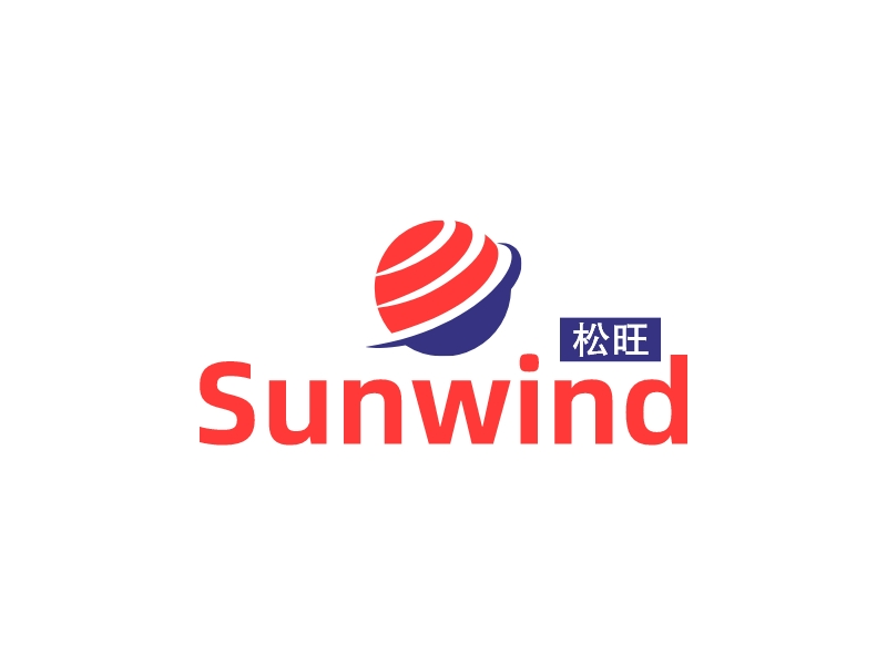 SunwindLOGO设计