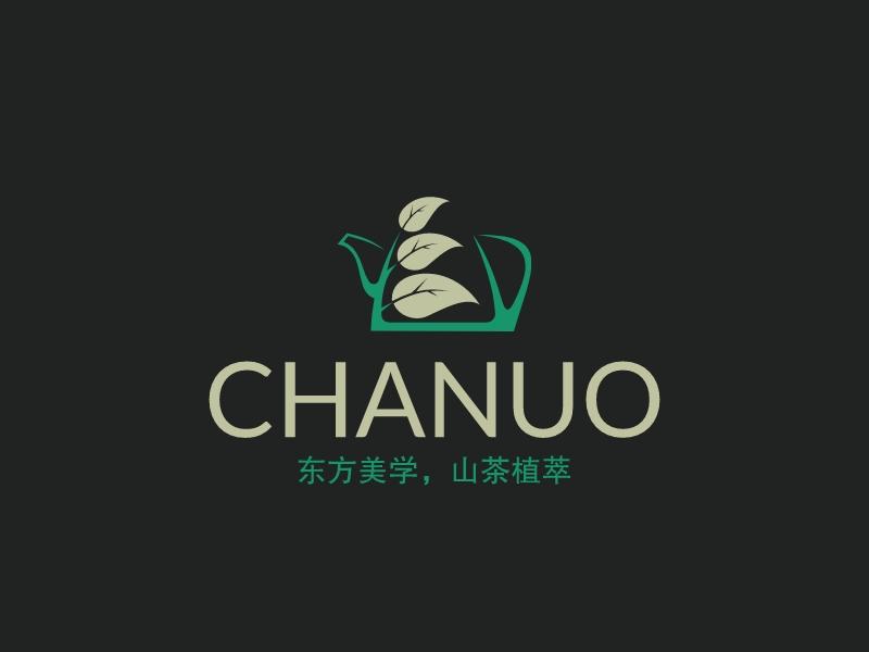 CHANUOLOGO设计
