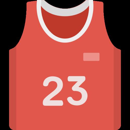 球衣运动衣矢量图logo元素