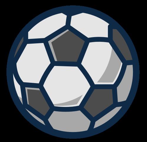足球矢量图logo素材矢量logo