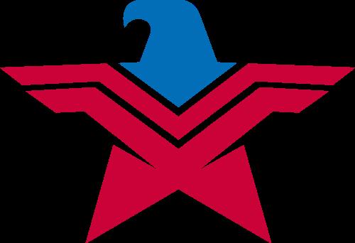 老鹰风筝矢量图logo素材矢量logo