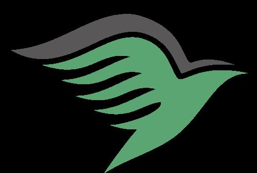 鸽子鸟类矢量图商标素材矢量logo
