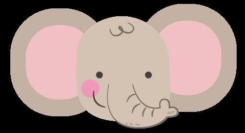 大象矢量图商标素材矢量logo