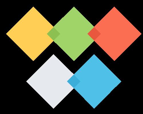 矢量企业团队logo素材图片矢量logo