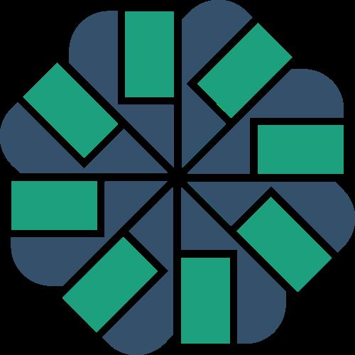 花瓣图案矢量标志图片矢量logo