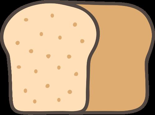 面包矢量图商标素材矢量logo