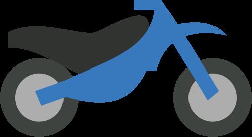 摩托车矢量图商标素材矢量logo