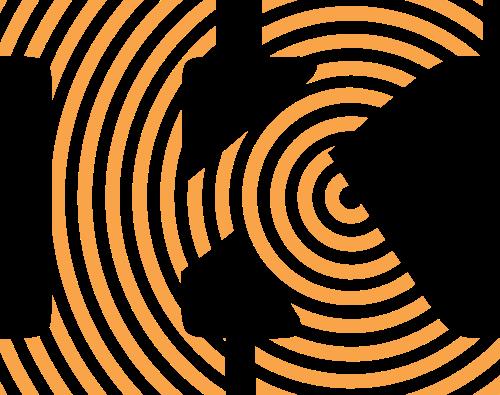 K字母矢量图logo素材矢量logo