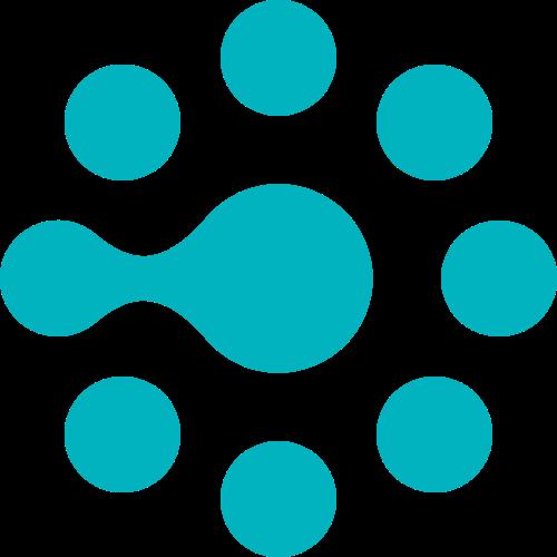 圆点矢量图标志素材矢量logo