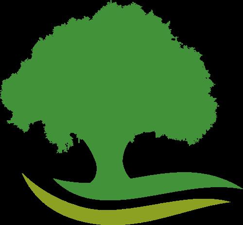树木矢量图logo素材矢量logo