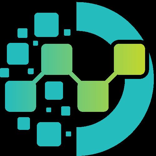 科技矢量图标志素材矢量logo