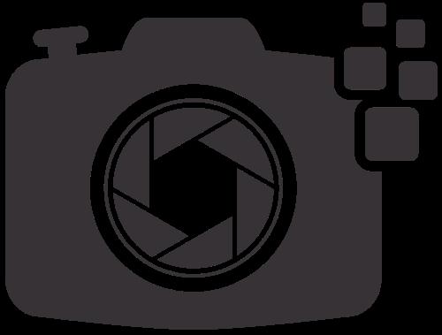 相机镜头矢量图标矢量logo