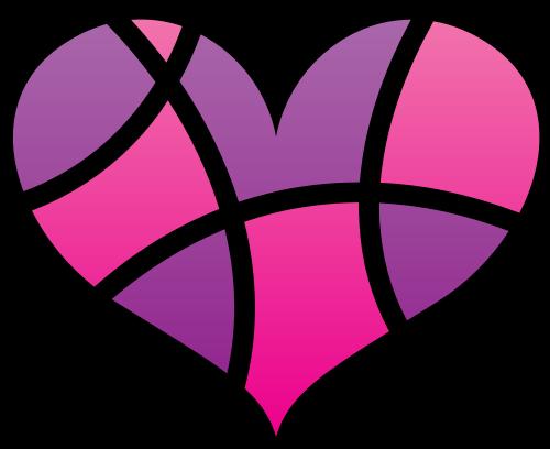 爱心logo设计图标矢量logo