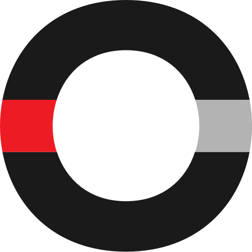 字母o矢量logo图标矢量logo