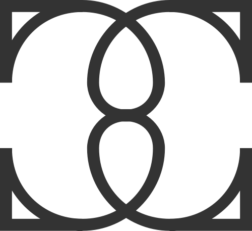 高端字母C矢量logo素材矢量logo