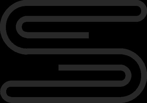 字母S矢量logo矢量logo