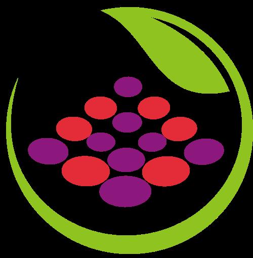 绿叶养生logo素材矢量logo