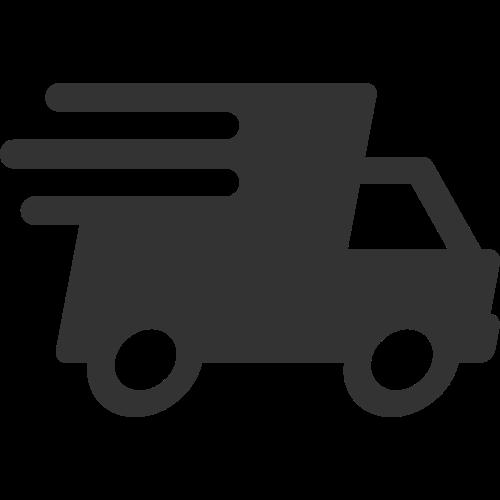 卡车运输快递logo图片矢量logo