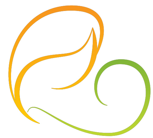 抽象线条母亲抱婴儿矢量图案矢量logo