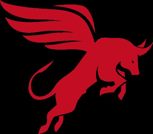 飞牛元素LOGO图标矢量logo