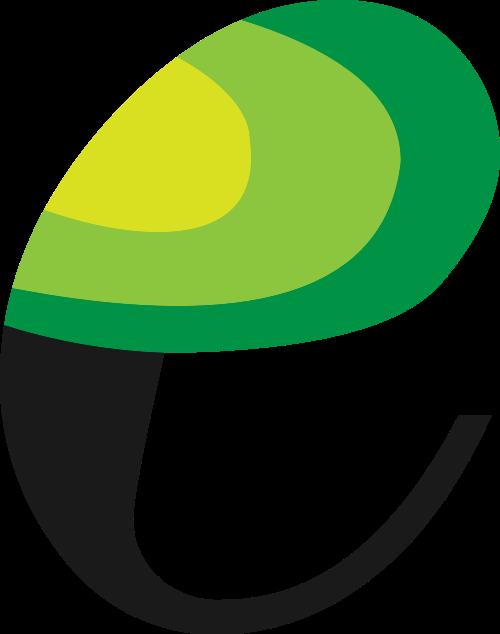 字母矢量图标矢量logo