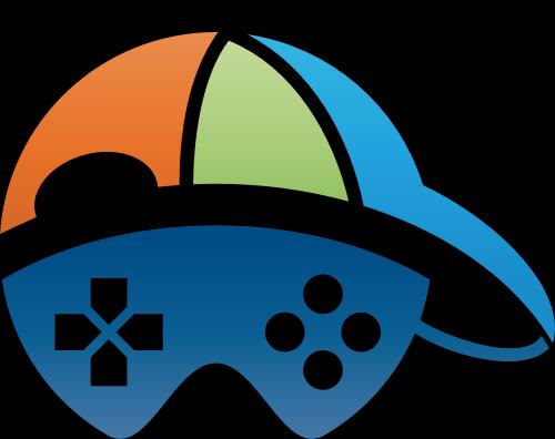 儿童帽子游戏相关矢量logo图标矢量logo