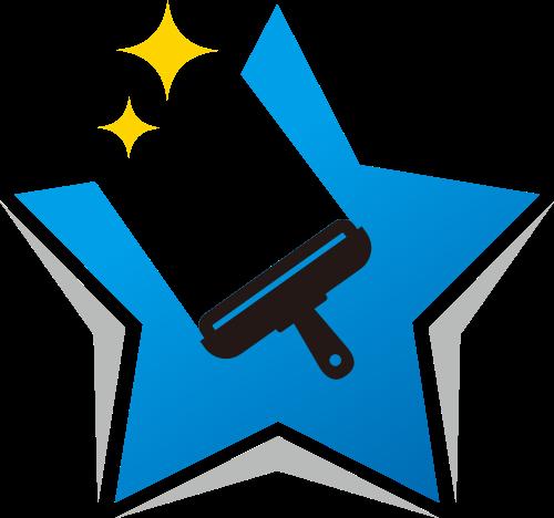 星形素材LOGO图标矢量logo