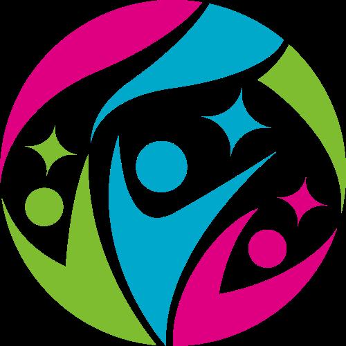 人元素矢量LOGO图标矢量logo