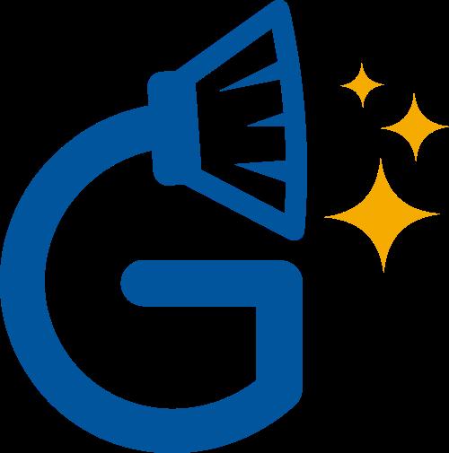 字母清扫相关矢量LOGO元素矢量logo
