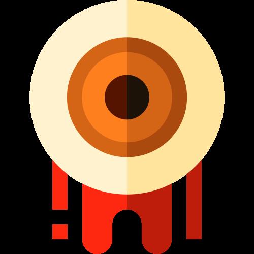 卡通眼睛矢量logo素材矢量logo