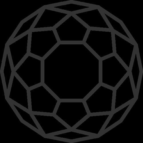 黑色创意设计综合女性相关矢量logo图标矢量logo