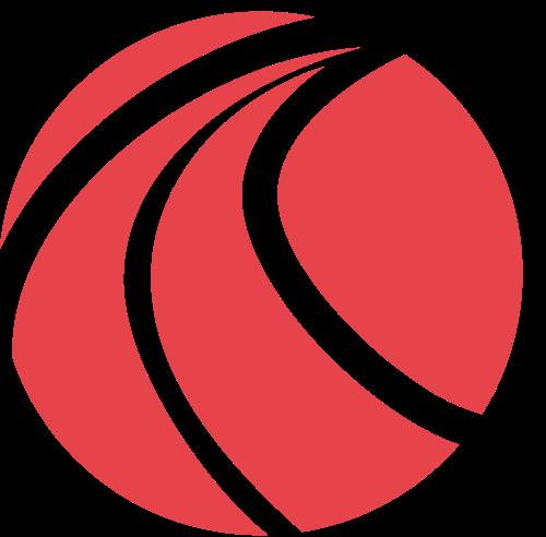 线条球形矢量LOGO素材矢量logo
