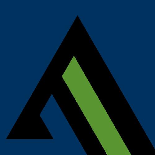 三角正方形工业相关矢量logo图标