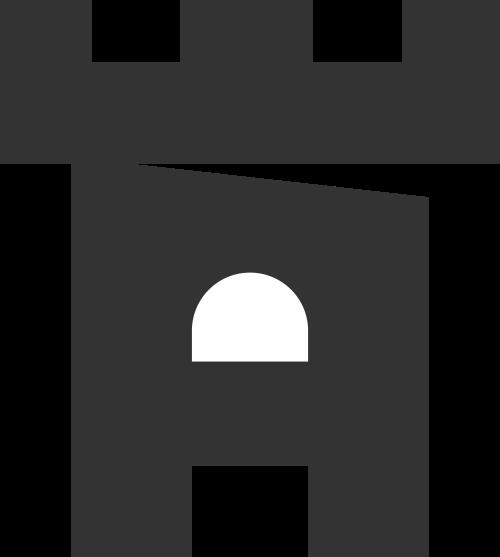 抽象金融投资建材矢量logo图标矢量logo