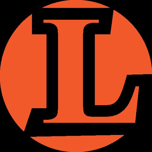 字母L矢量logo图标矢量logo