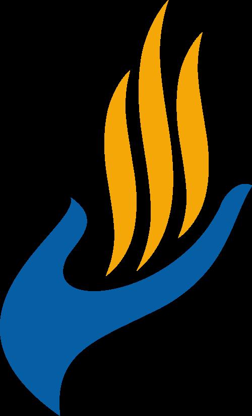 手矢量logo图标