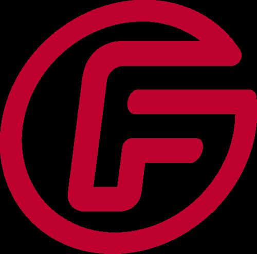 字母F矢量logo图标矢量logo