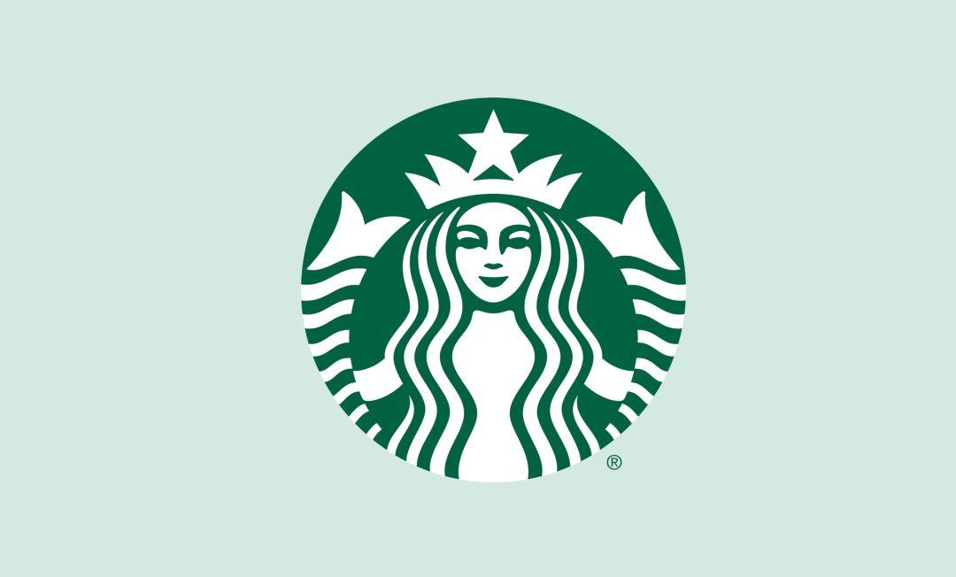 星巴克的logo真正含义是什么?完整设计稿首度曝光