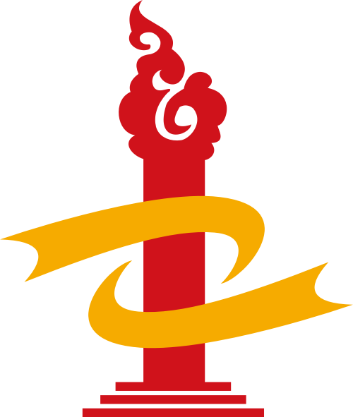 中国政府机关LOGO图标素材矢量logo