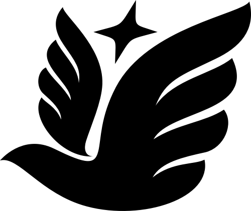飞鸟LOGO素材图标矢量logo