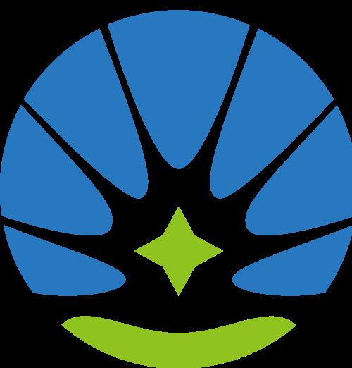阳光太阳自然Logo图标