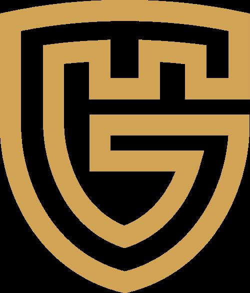 盾牌勋章安全防护相关矢量LOGO