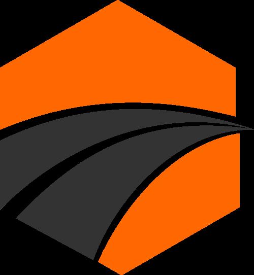 运输道路交通矢量logo图标素材
