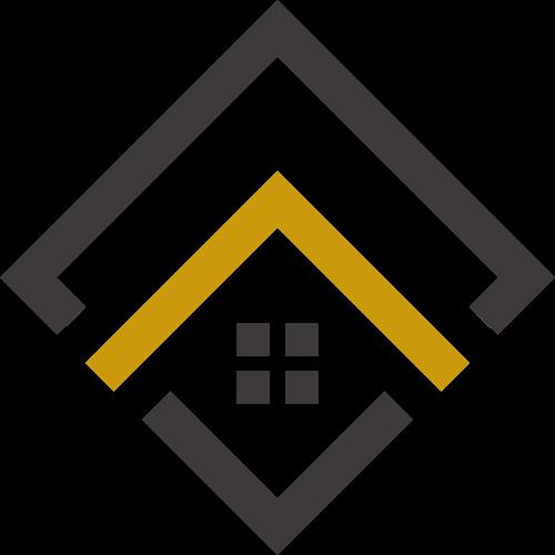 地产房屋相关logo图标