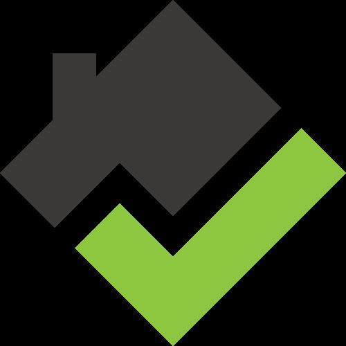 抽象房屋地产中介相关logo素材