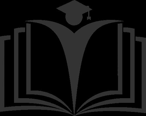 教育书本学习logo