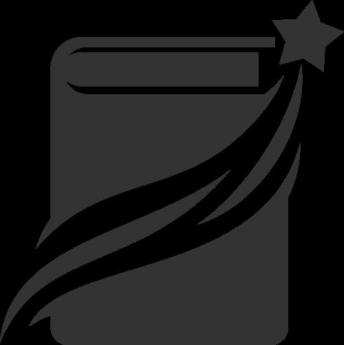 书本学习教育培训相关logo