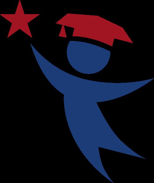 儿童学习成长教育相关logo