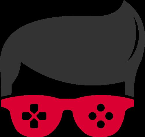 卡通人物游戏电游相关logo图标素材